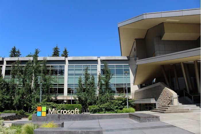 微软暂停对反LGBT政客的捐款