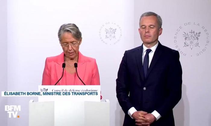 """听证会开成""""诉苦会"""" 谁为法国数字税买单?"""