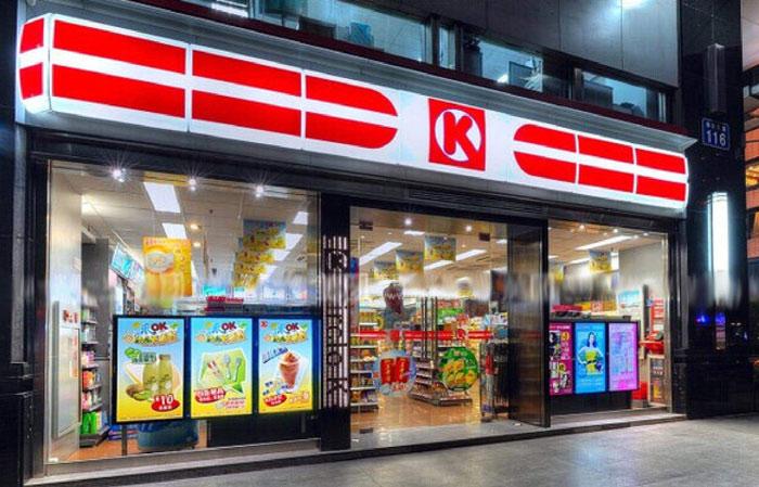 苏宁宣布收购广州60余家OK便利店:加速华南布局