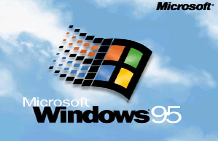 [图]Windows95 2.2.0版本发布:优化用户界面 升级系统组件