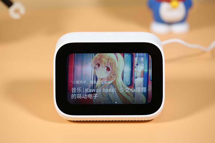 小爱触屏音箱尝鲜新功能:全双工连续对话模式