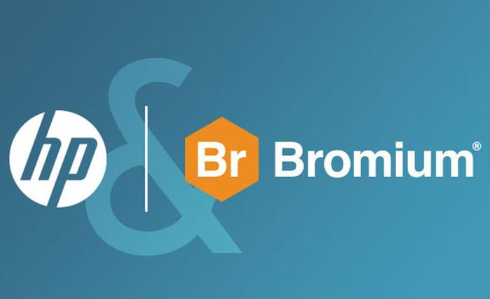 [图]惠普宣布收购Bromium以增强终端安全功能