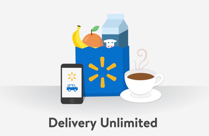 试水成功:沃尔玛Delivery Unlimited将扩展至美国200多个城市