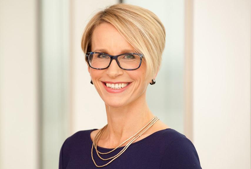 微软再添一名女高管:任命葛兰素史克CEO为董事