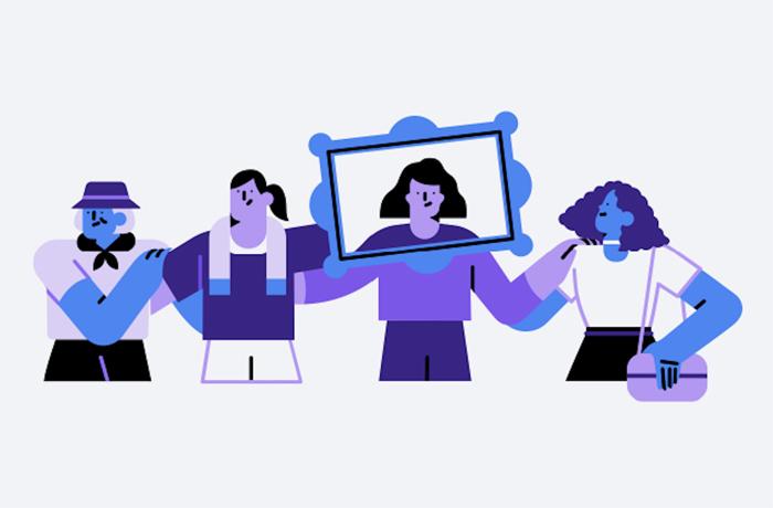 Facebook面向所有用户开放人脸识别功能