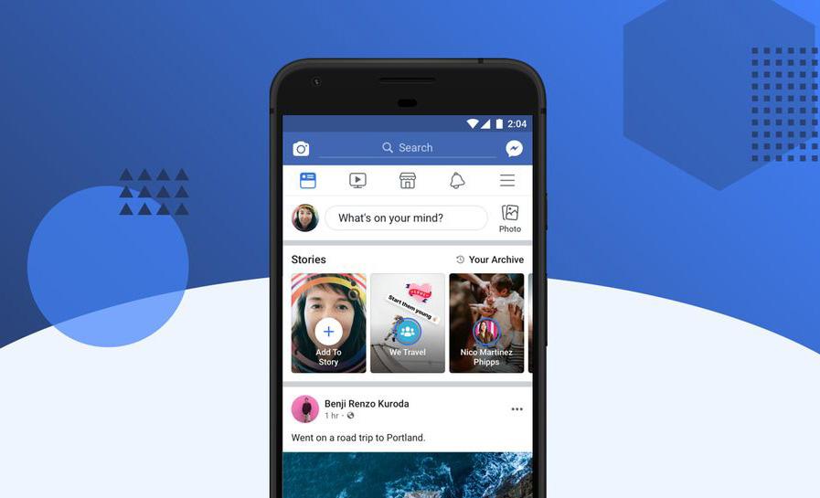 Facebook宣布将于9月27日关闭Group Stories功能