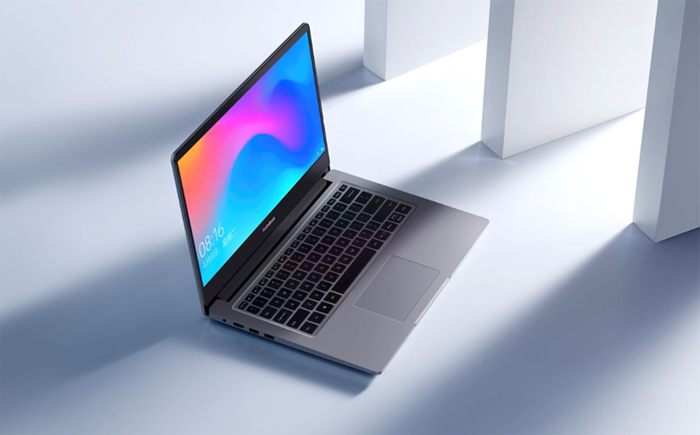 RedmiBook 14上线4天预约数破150万:新增2大配色
