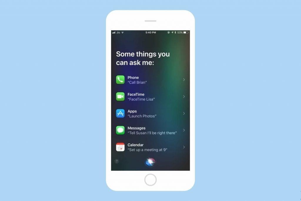 苹果希望Siri在两年后学会健康问答和会话翻译
