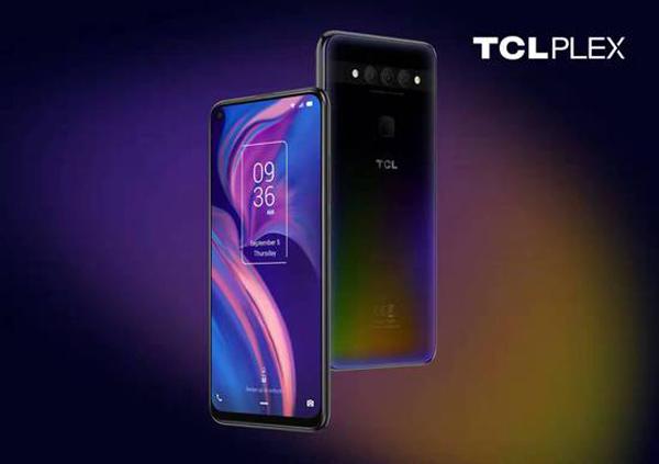 海外首款TCL品牌手机发布2020年将推5G和折叠屏手机