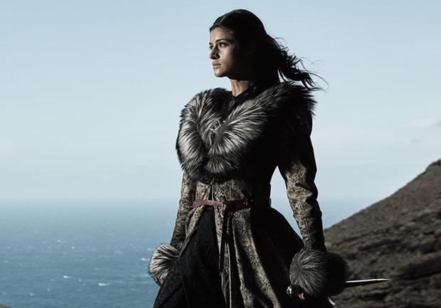 叶奈法演员谈新剧《巫师》是否能拍出《权游》那种规模