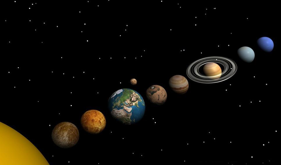 """""""第九行星""""或为黑洞 为寻找该天体提供一条新途径"""