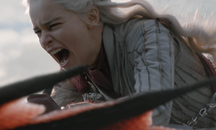 """乔治R.R.马丁确认HBO在制作""""权游""""坦格利安前传"""