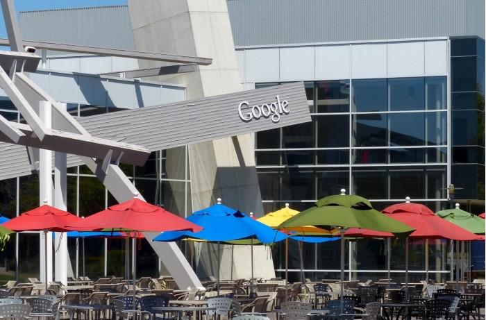 """达成和解协议后 谷歌将确认其员工可以讨论""""工作场所问题"""""""