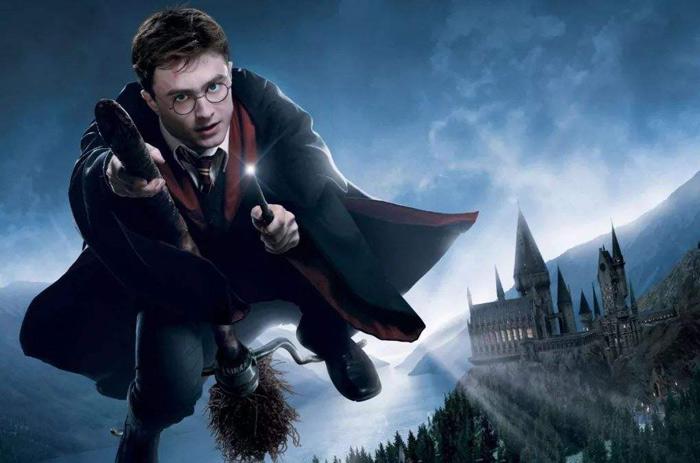 美国一天主教学校禁止《哈利·波特》系列书籍 因认为书中的咒语是真实的