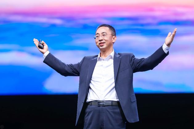 华为计算战略全景:自研芯片 软件开源 掘金2万亿市场