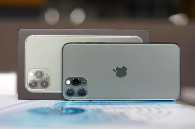 iPhone 11预售数据 多数分析师看好 也有人特别悲观