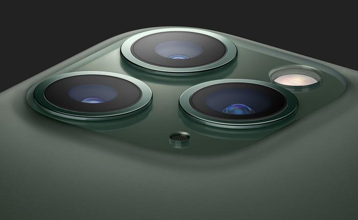 苹果中国公布iPhone 11全系维修费用:换屏最高达2559元