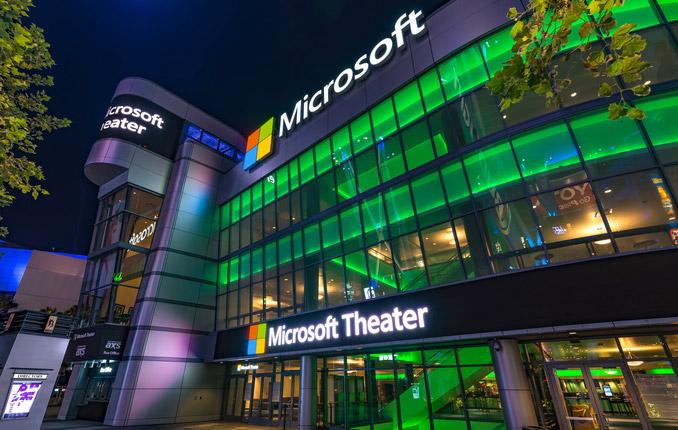 微软以高级会员身份加入学院软件基金会