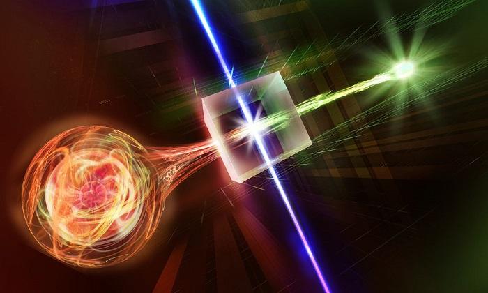 科学家在50公里光纤上实现了光-物质量子纠缠