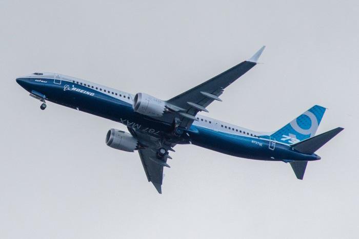 波音盘前续跌近2% 此前被曝故意隐瞒737MAX机型缺陷