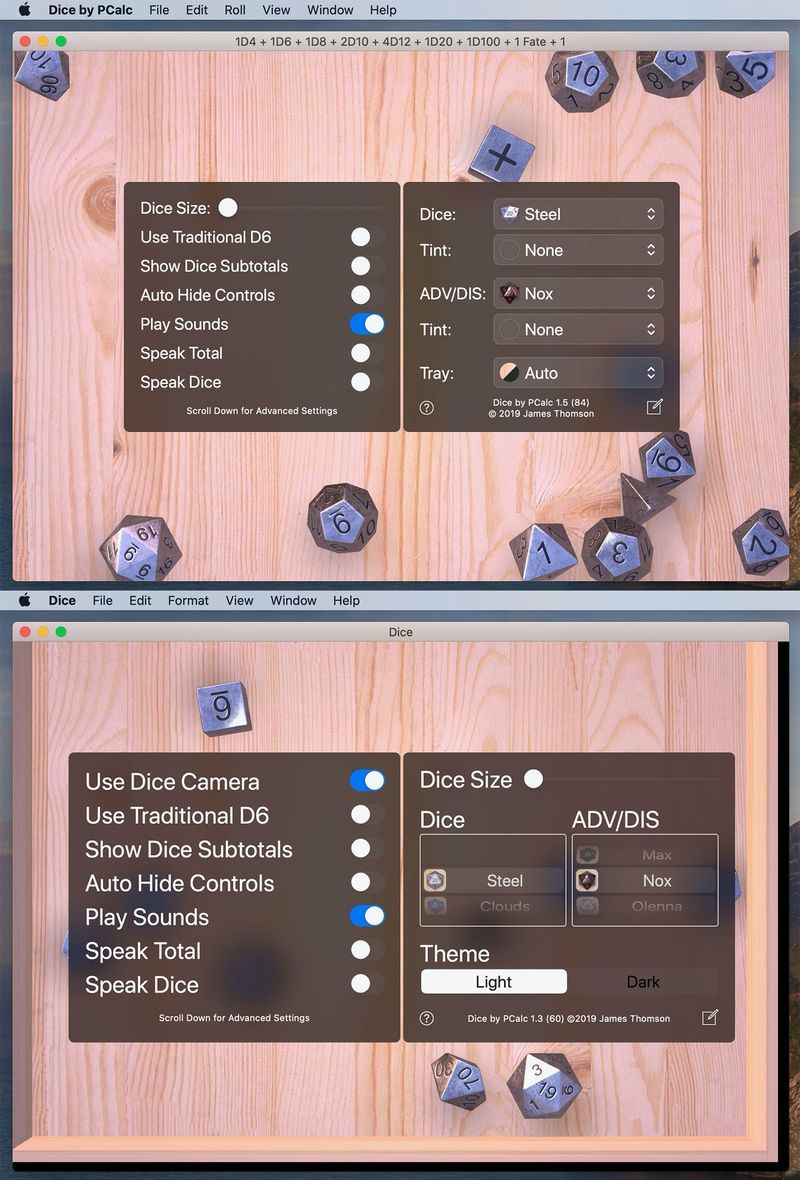 APP iPad Mac 1