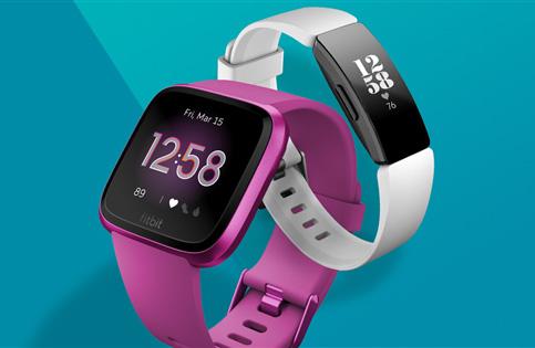 谷歌母公司收购可穿戴设备厂商Fitbit