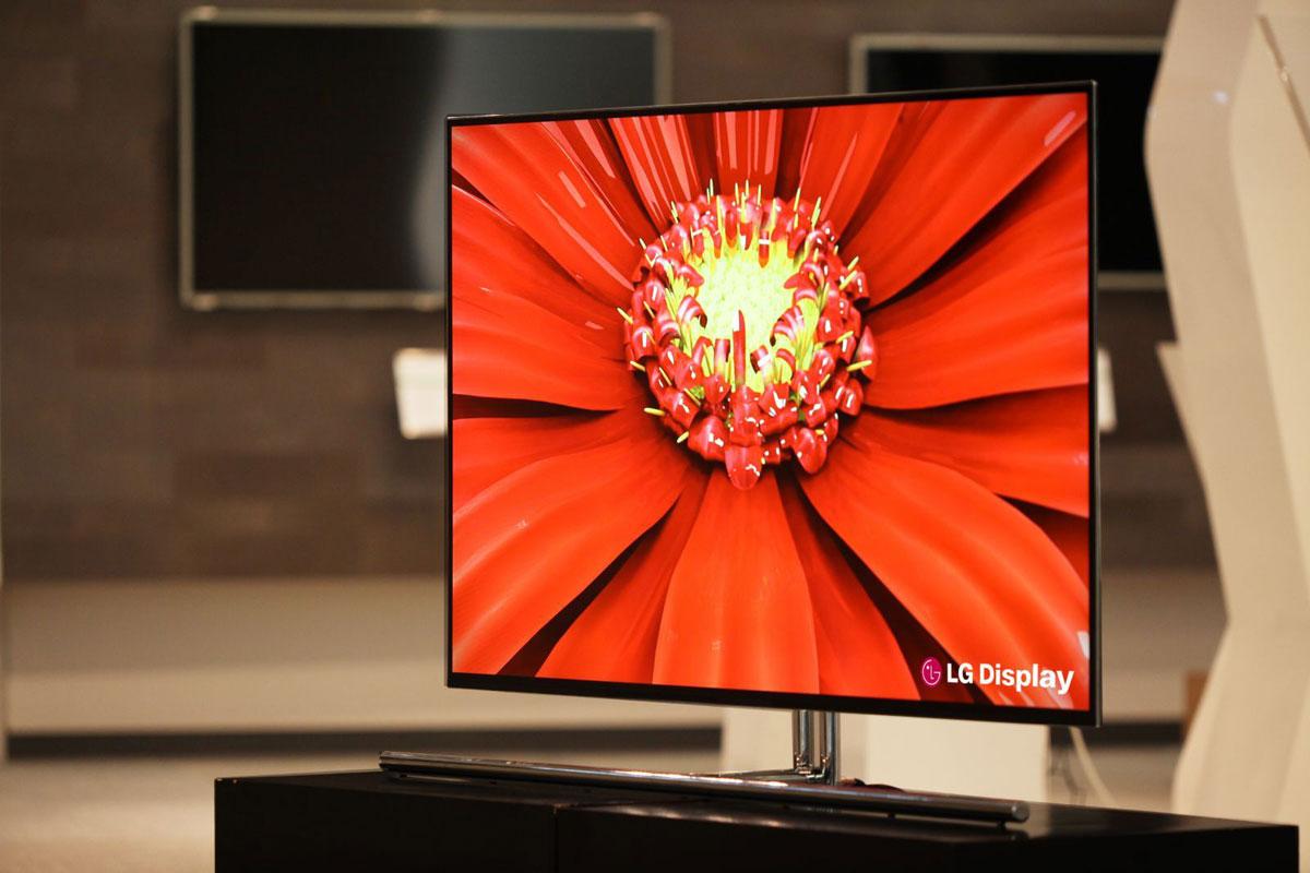 LG Display新任CEO上任不到一个月 裁掉1/4的高管