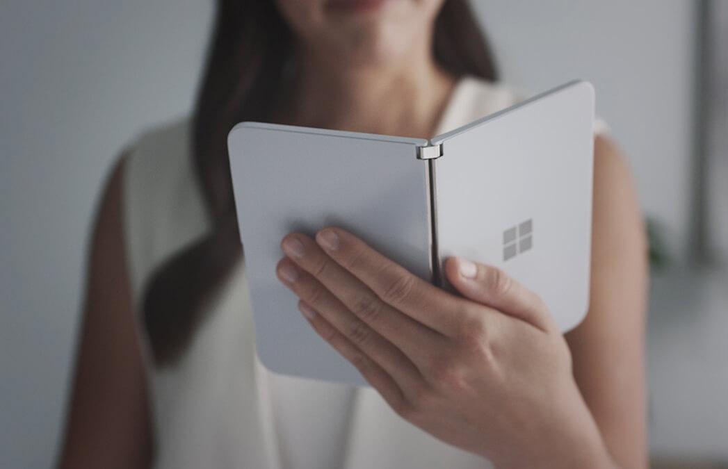 [观点]微软欲借Surface Duo卷土重来 重写其手机业务历史