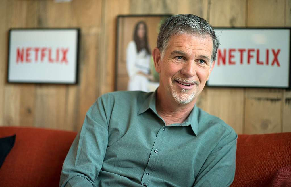 投行力挺Netflix:竞争风险被夸大了 预计将涨64%