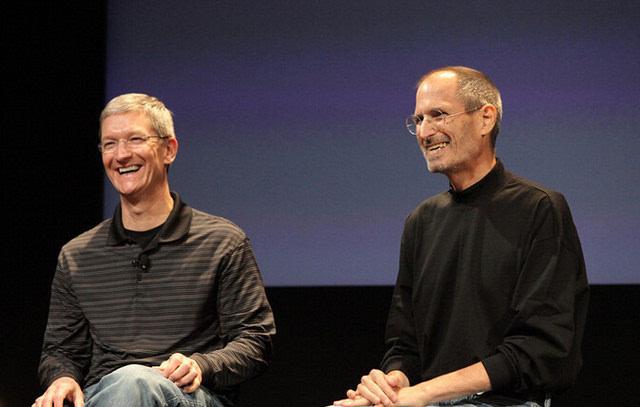 库克掌管苹果已经8年 成功还是失败?你怎么看
