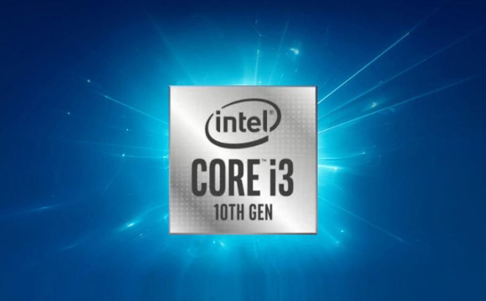 十代桌面酷睿i3开放超线程:性能骤增31%