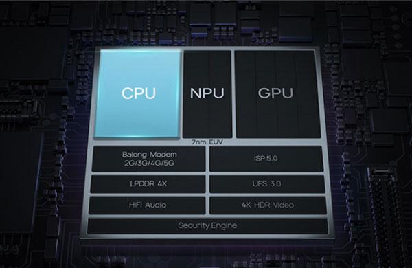 英国ARM公司将继续向华为提供芯片技术 包括v8-A架构的下一代