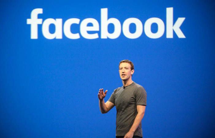 扎克伯格演讲:FB为何不审核政治广告 哪怕是谎言