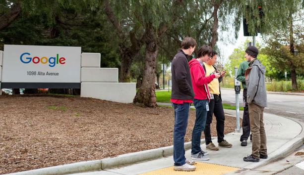 谷歌承包商被指欺骗流浪汉以扫描面部数据
