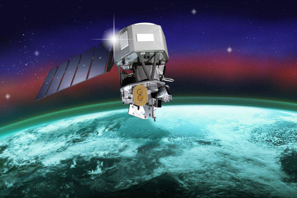 美国成功发射电离层探索航天器
