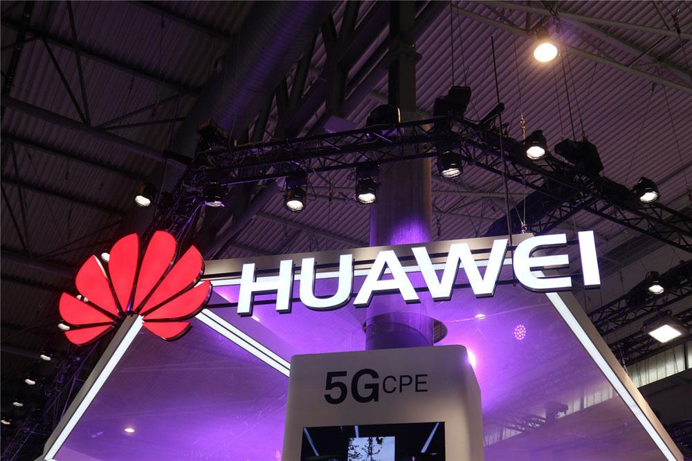 华为高管彭博:正与美国公司就授权5G平台展开初期谈判