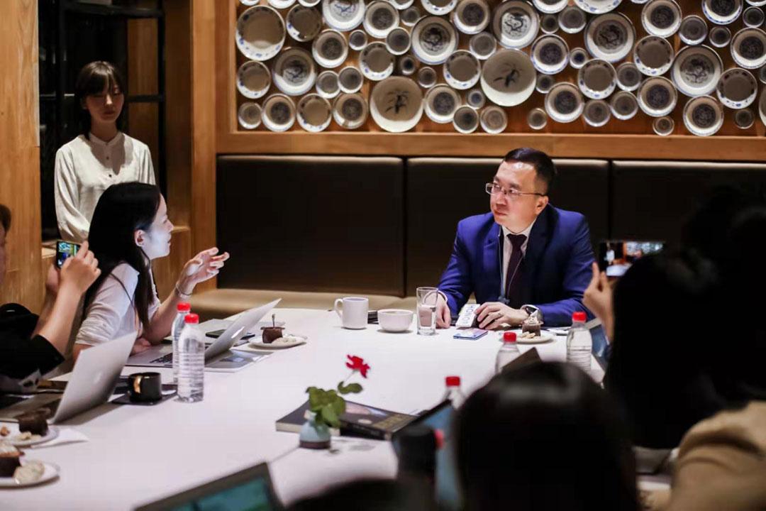 对话荣耀总裁赵明:SA是网络的未来 5G手机不是越早推出越好