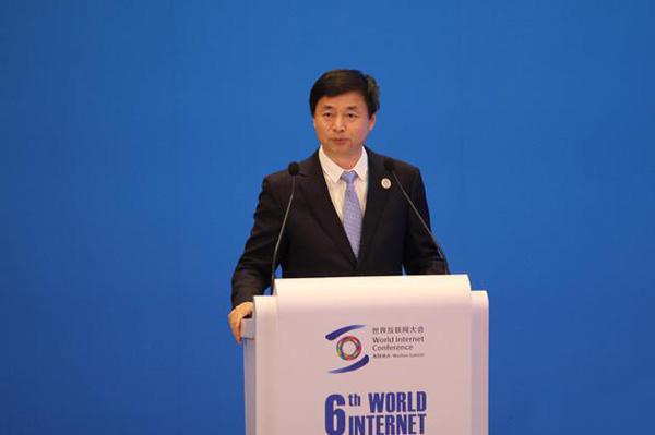 中国电信柯瑞文:坚持SA独立组网 网络安全是头等大事