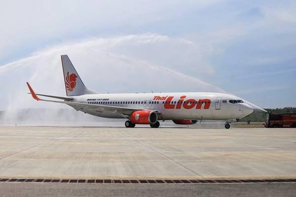 波音承诺修复印尼狮航坠机报告中发现的737 Max缺陷