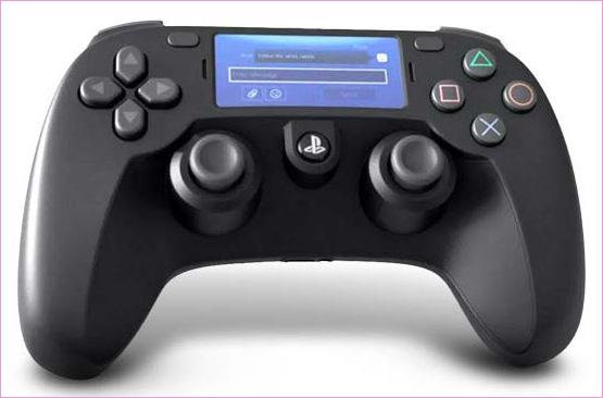 开发者:PS5力反馈手柄将提供全新互动方式