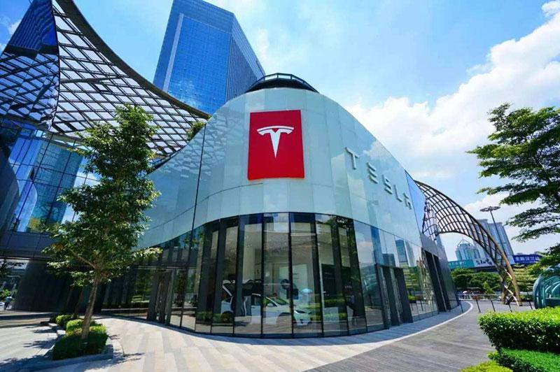 全面线上销售成噱头 特斯拉开设新零售中心招募销售人员