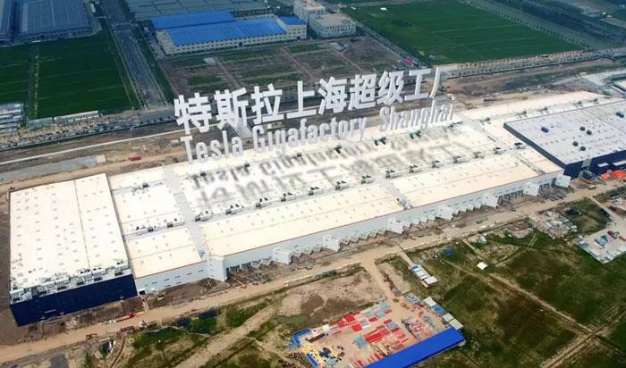 特斯拉欧洲超级工厂拟2021年投产 制造Model 3/Y