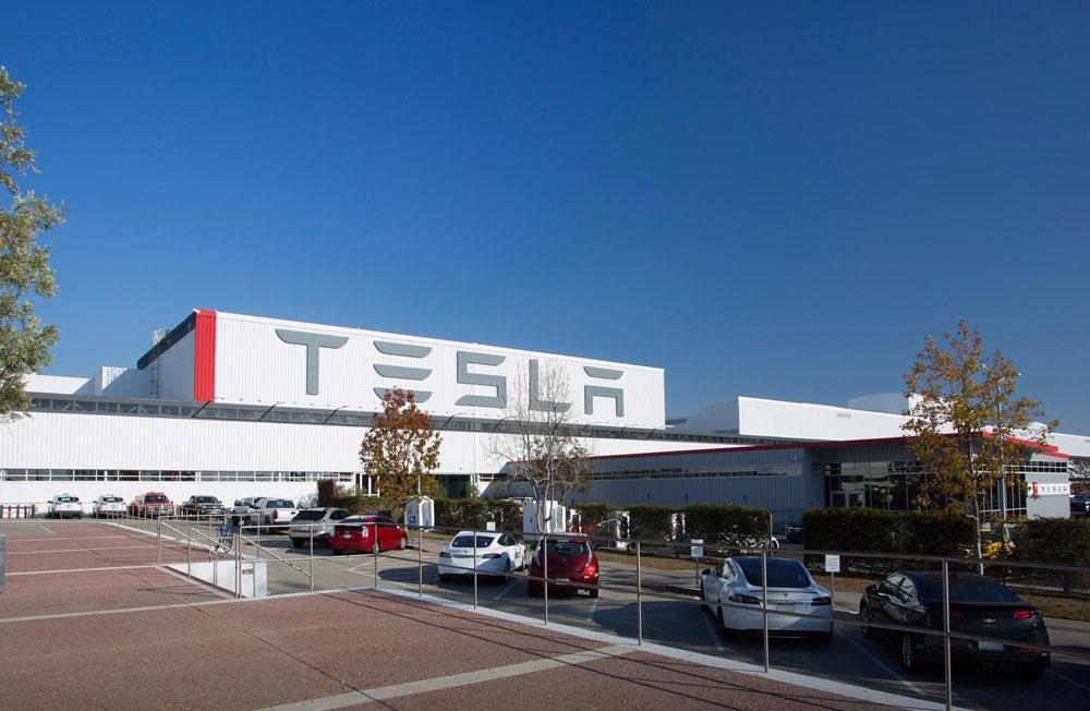 特斯拉收购电池制造设备公司Hibar 推进自主生产电池