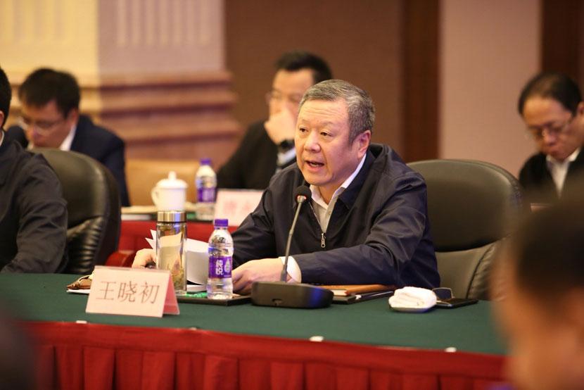 王晓初:中国联通手机流量平均资费五年降幅超95%
