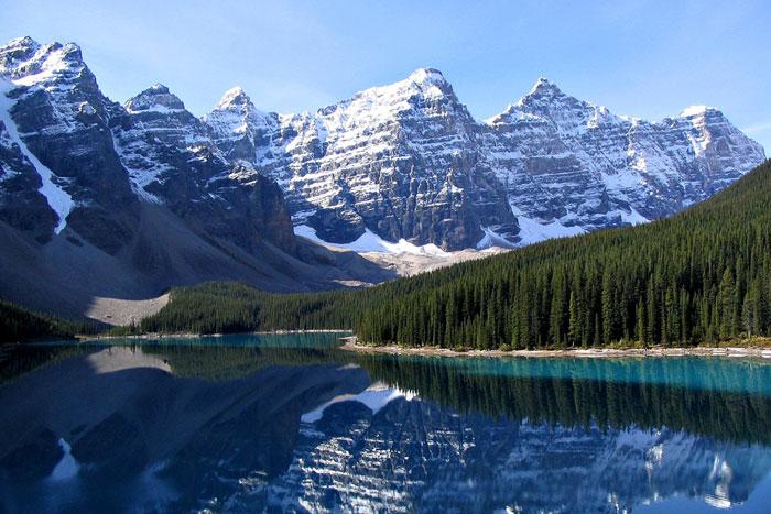 """气候变化正在威胁""""世界水塔"""":或影响全球50%以上的淡水资源"""