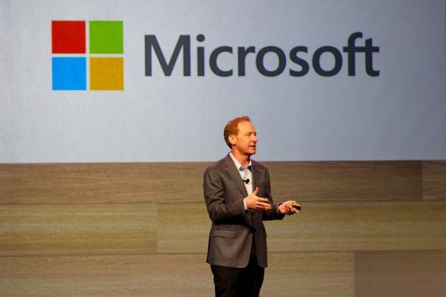 """微软总裁布拉德·史密斯:保护隐私安全""""刻不容缓"""""""