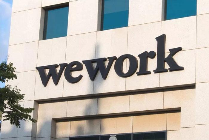 投资WeWork陷困局 软银股价跌至10个月来低点