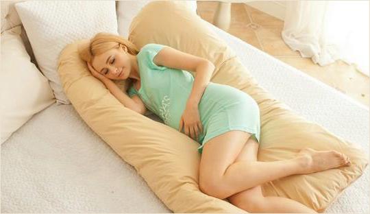专家建议:孕妇应侧身睡 胎儿将更胖更健康