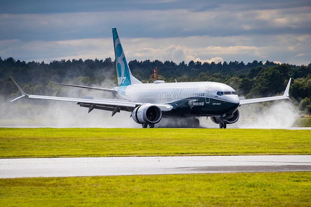 波音今年已失去200架737MAX订单 将输给老对手空客