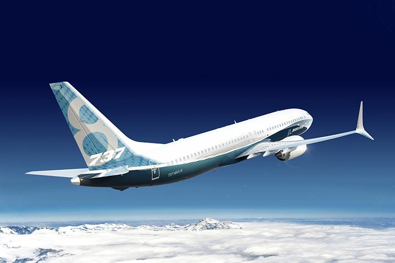 """观点:如果波音737 MAX停产 美就业数据将""""截然不同"""""""